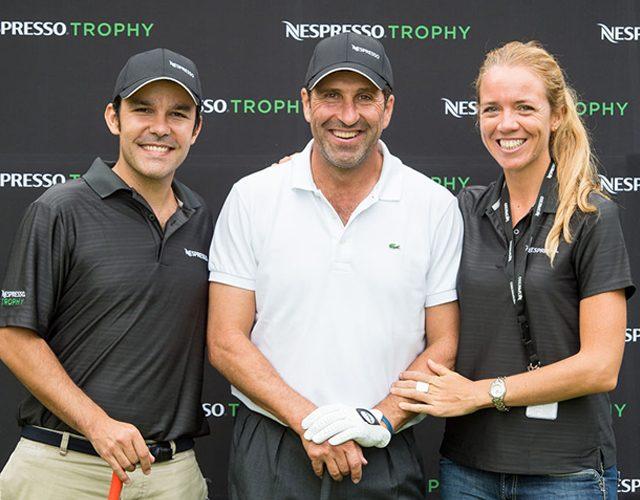 Nespresso Trophy